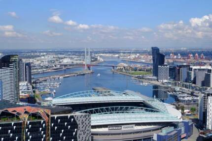 FlatShared Apartment. Melbourne CBD Melbourne City Preview