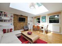 Stunning Islington 2 Bedroom House For Rent