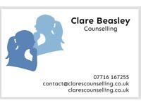 Clarescounselling