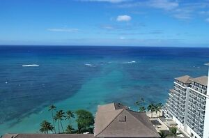 Hawaii Condo/Accommodations 2016
