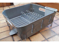 Plastic Compact Dishrack For Sale