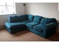 Free corner sofa collection only