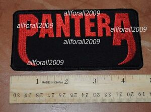 PANTERA-heavy-metal-band-embroidered-patch