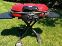 BBQ Portable Coleman RoadTrip LXE