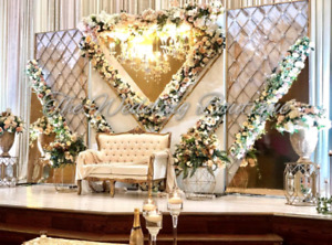 Indian Wedding Decor Find Or Advertise Wedding Services In