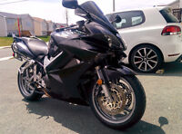 2006 Honda VFR 800 (considering part. trade for learner bike)