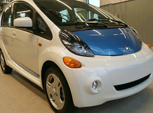 2012 MITSUBISHI I-MIEV **PRICED FOR QUICK SALE**