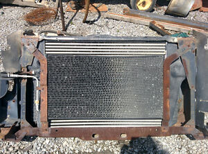 GMC C6500 COOLING PACKAGE