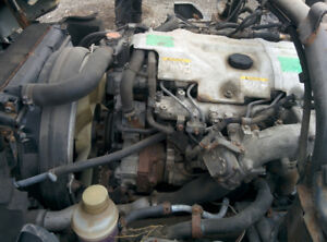 2009 MITSUBISHI STERLING  parting out