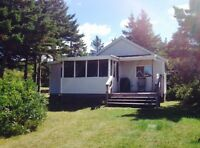 Cottage for sale - ocean view & sandy beach access