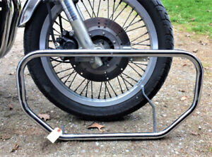 Kawasaki KZ 1000 & KZ 900 Crash Bar/Highway Bar for sale