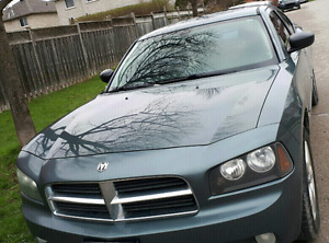2006 Charger $5000 OBO.