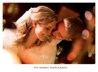 Professional Wedding Photography Packages starting at $799