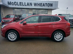 ⭐⭐⭐ 2017 BUICK ENVISION AWD ⭐⭐⭐