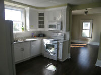 Classy main floor house for rent in St. Marys