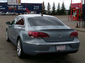 2013 VOLKSWAGEN CC HIGHLINE-NAV/LEATHER/PANO ROOF/CAM/BLUETOOTH