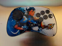 Limited Edition PS3 Street Fighter Chun-Li Fight Pad Controller