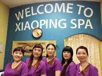 XIAOPING MASSAGE THERAPY-CLAIMS COVERED
