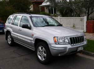 PARTS BRAND NEW Jeep Grand Cherokee 1999 2000 2001 2002 2003 200