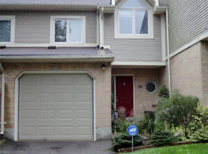 Nice 3 Bedroom Townhouse For Rent
