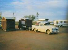 For Hire EasyTow on road camper - suit backpacker etc. Melbourne CBD Melbourne City Preview