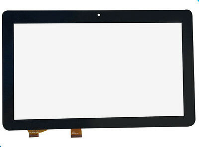 "10.1"" Touch Screen Digitizer Glass Replacement for Acer Iconia W510 + Tools"