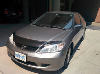 2005 Honda Civic DX Coupe (2 door)