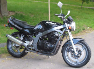 Motorcycle Rental | Rent a bike for road test, course or leisure