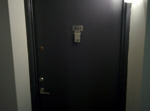Studio apartment for rent in Montreal (lease transfer)