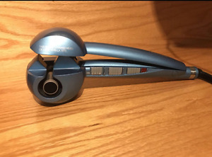 Fer à friser BabyLiss Pro Nano Titanium curling iron