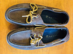 Sperry Topsiders Shoes   Men Size 8