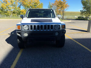 2006 HUMMER H3 SUNROOF REMOTE STARTER WINTER TIRES SUV