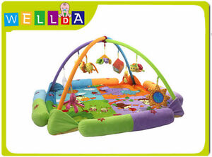 New Baby Play Mat (Oversized — Larger than usual)