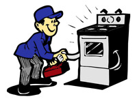 ***35 YEARS APPLIANCE REPAIR EXPERIENCE***  204-293-5421