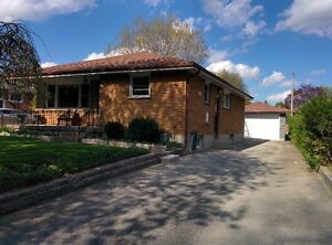 One floor well maintained house for Sale -$229,900