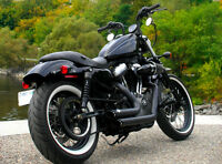 Harley XL1200N Nightster