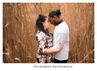 Professional Engagement Shoot Promotion - $199