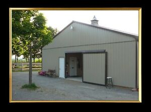 BOARDING AVAILABLE AT SMALL FAMILY FARM Peterborough Peterborough Area image 3