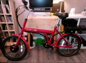 New Condition Adult Mantra E+ Plus Electric Assisted Cycling EBike