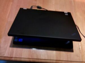 LENOVO T410 i5/ 4GB RAM/300HD/OUTHDMI/DVD-R/W.10 PRO. OFFICE$260