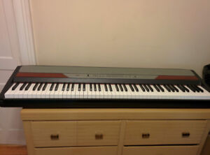 Digital piano - REDUCED FOR QUICK SALE