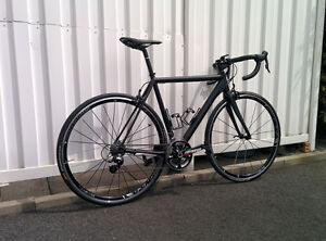 Cannondale caad 10 sram rival