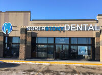 Looking for experienced Dental office manager - Stony Plain