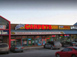 CARPET BLOWOUT SALE- $1.89/sqft Installed!! - ABBEY CARPETS