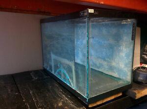 Aquarium 20 gallons - Usagé