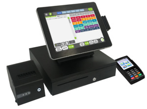 POS system SALE for CHRISTMAS, SPA/SALON/BARBER SHOP