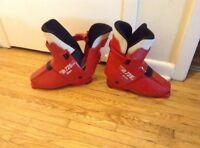 Alpine ski boots Nordica NS 725 Size 9