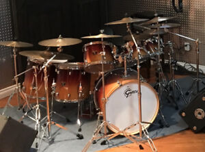 Gretsch Drums Catalina Maple Shell Pack