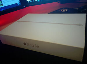 Ipad Air 2 WIFI + Cellular 16GB