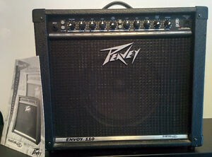 For Sale: Peavey Envoy 110 Guitar Amp 40W